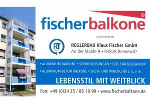 Anzeige Fischer
