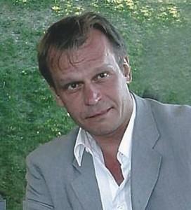 Juha Palosaari